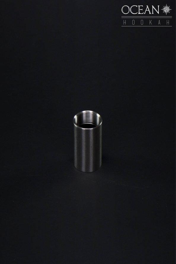 Glas Tauchrohr Adapter