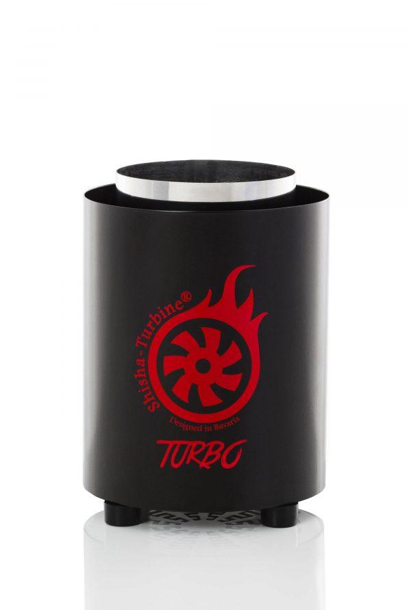 Shisha Turbine Black