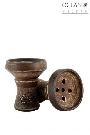 KHMARA TT1 Vintage - braun