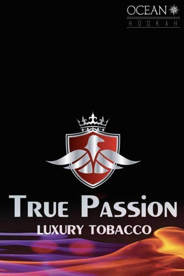 True Passion Shisha Tabak