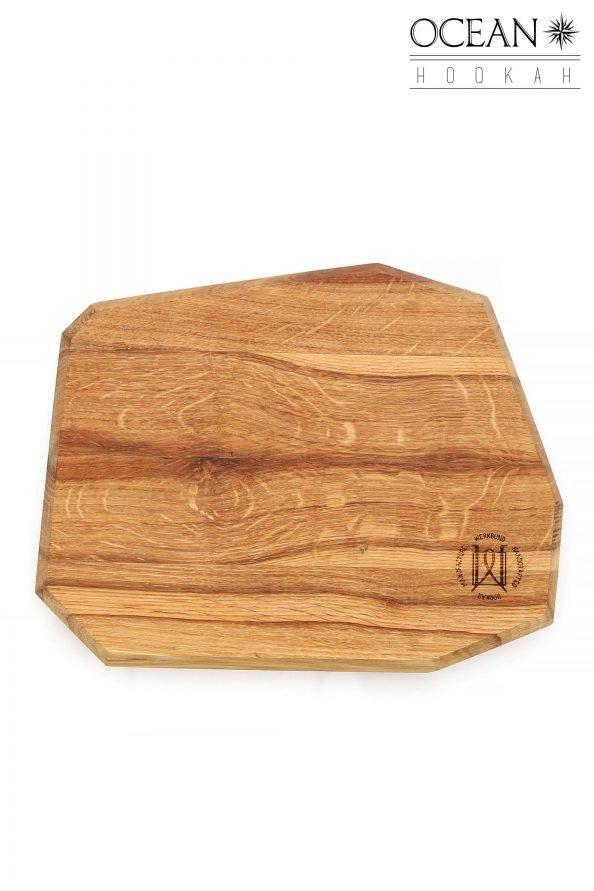Werkbund Board Oak