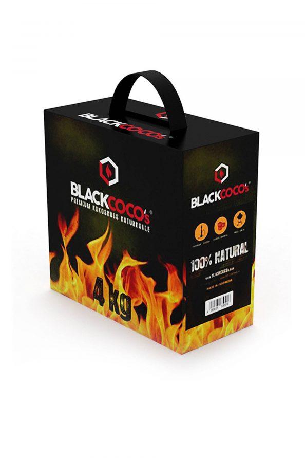 Black Cocos 4kg
