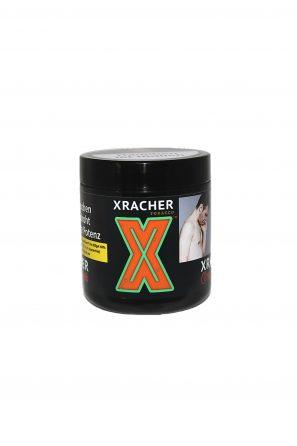Xracher Orng Bomb
