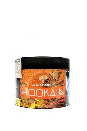 Hookain Papa Ya Mongo 200gr