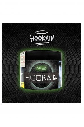 Hookain Spiced Lean !