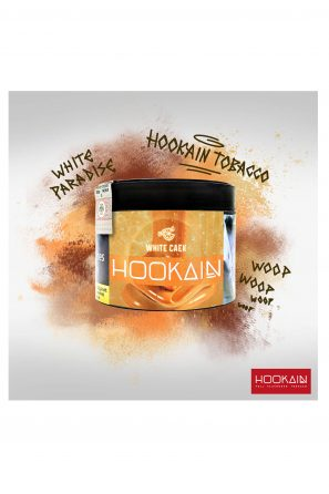 Hookain White Caek