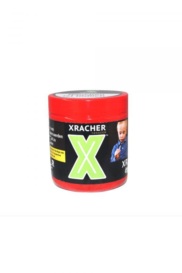 Xracher Icy Cact.