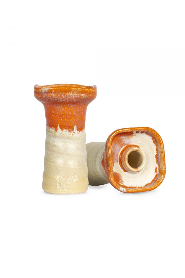 Alpaca Square Orange Bowl