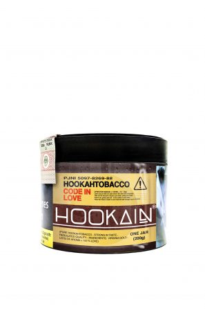 Hookain Tabak MADE iN LOVE 200gr