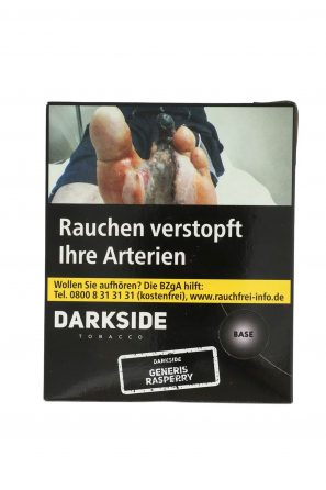 Darkside Base GENERIS RASPBRRY