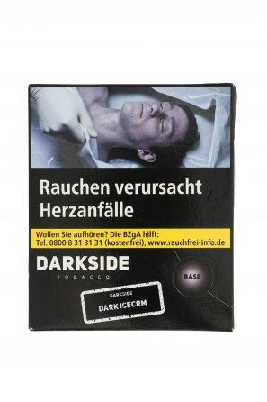 Darkside Base DARK ICECRM Shisha Tabak
