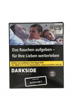 Darkside Base GLITCH ICE T Shisha Tabak