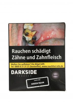 Darkside Base GREEN BEAM