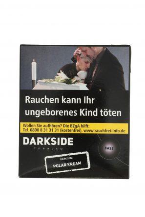 Darkside Base POLAR KREAM Shisha Tabak