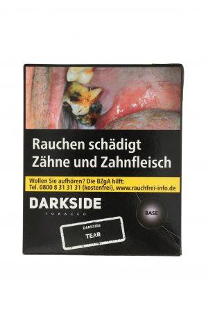 Darkside Base TEAR Shisha Tabak