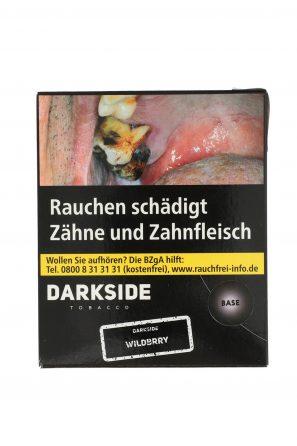 Darkside Base Tabak WILDBRRY