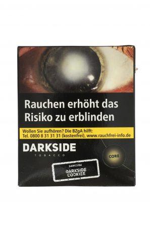 Darkside Core DARKSIDE COOKIEE Shisha Tabak