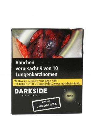 Darkside Core DARKSIDE HOLA Shisha Tabak