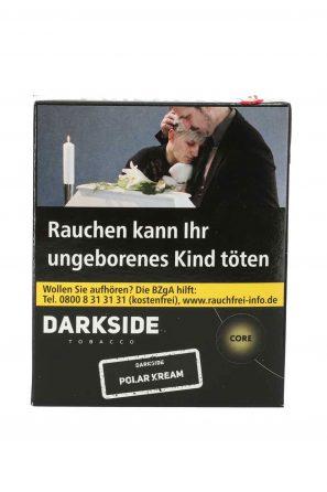 Darkside Core POLAR KREAM Shisha Tabak