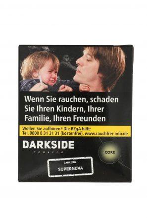Darkside Core SUPERNOVA Shisha Tabak