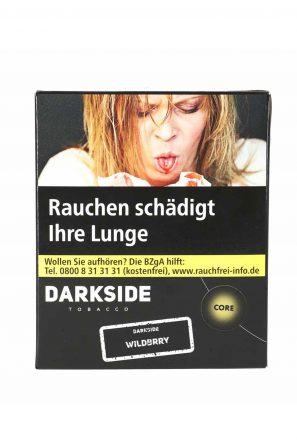 Darkside Core WILDBRRY Shisha Tabak