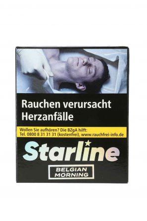 Darkside Starline BELGIAN MORNING