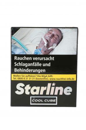 Darkside Starline COOL CUBE Shisha Tabak