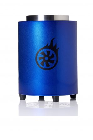 Shisha-Turbine NeXt Blue
