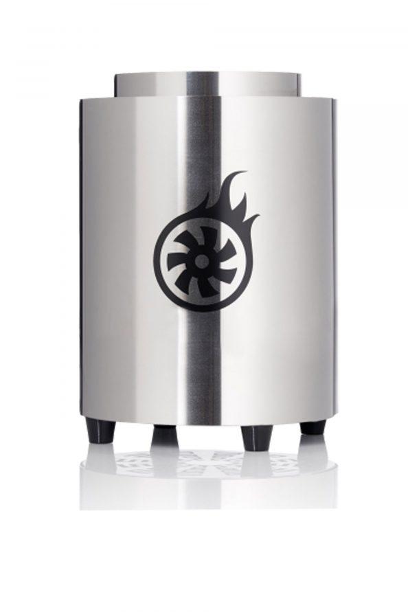 Shisha-Turbine NeXt Stainless Steel