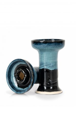 Alpaca Mini Rook Blue Bowl Fumari