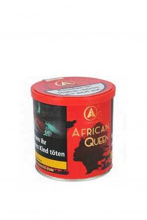OS Tabak African Queen Red Line