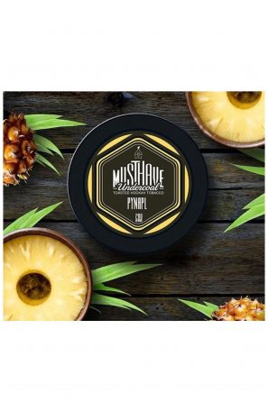 Musthave Tobacco Pynapl 200g
