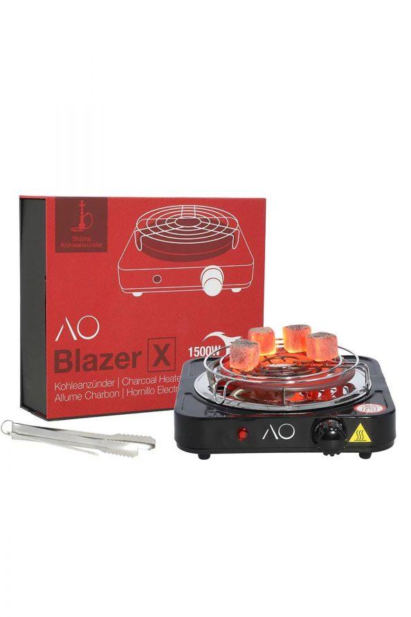 AO Blazer X Kohleanzünder