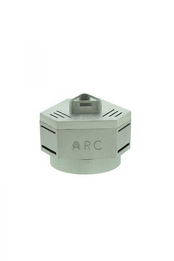 ARC V2 Smokebox - Modalres Heizsystem