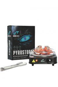Smokezilla Pyrostorm 1000W