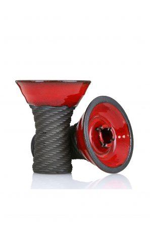 Conceptic Design Red 3D-11Shisha Tabakkopf