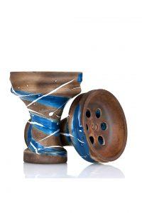 Conceptic Design Killer Blue Tabakkopf