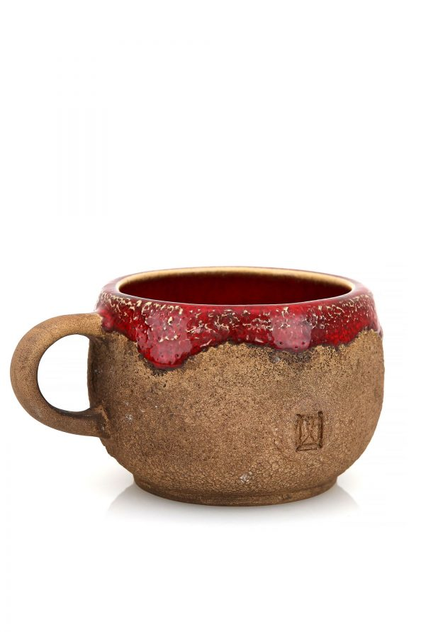 Werkbund Hookah Tea Cup