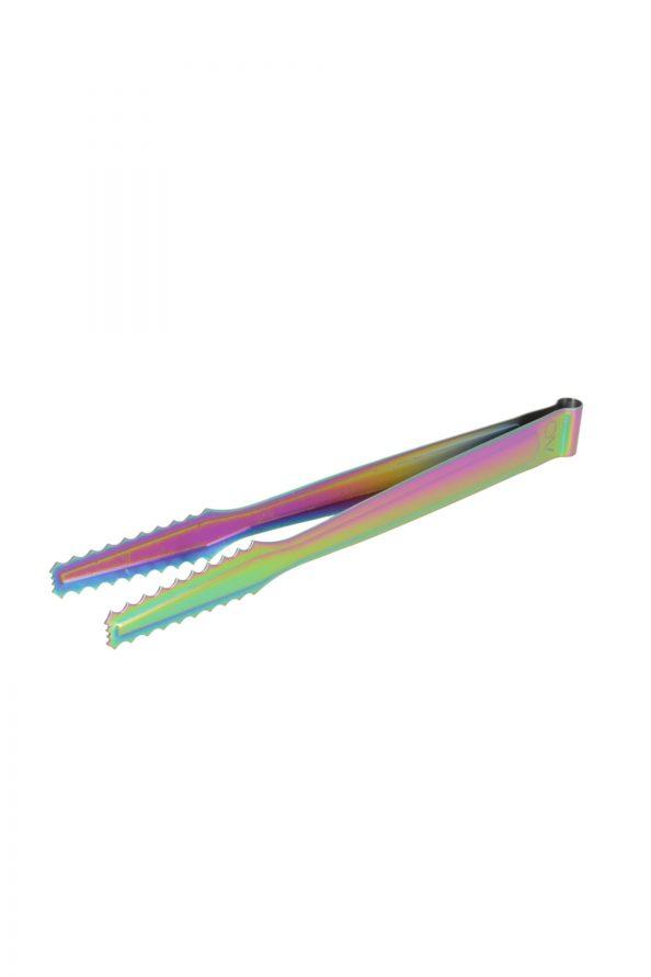 AO Riesenkohlezange Rainbow 30 cm