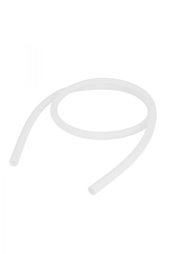 AO Soft-Touch Weiß Silikonschlauch