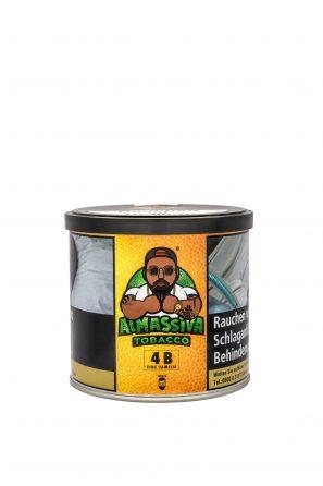 ALMASSIVA 4B Eine Familie Tobacco 200 gr.