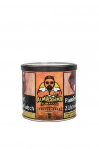 ALMASSIVA Ghetto Cola Tobacco 200 gr.