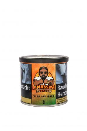 AlMassiva Wenn der Mond Tobacco 200 gr
