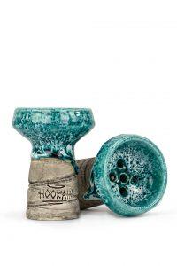 HOOKAiN Drip Bowl Cool Water Mehrloch