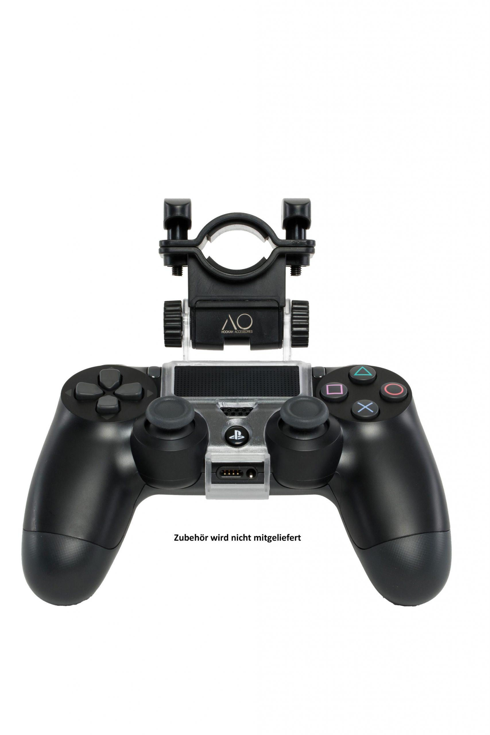 AO Smoke Control Pro Schlauchhalterung für PS4 Controller