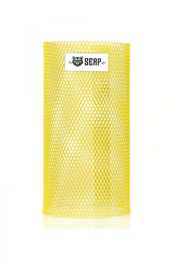 SERP Schutzgitter Yellow