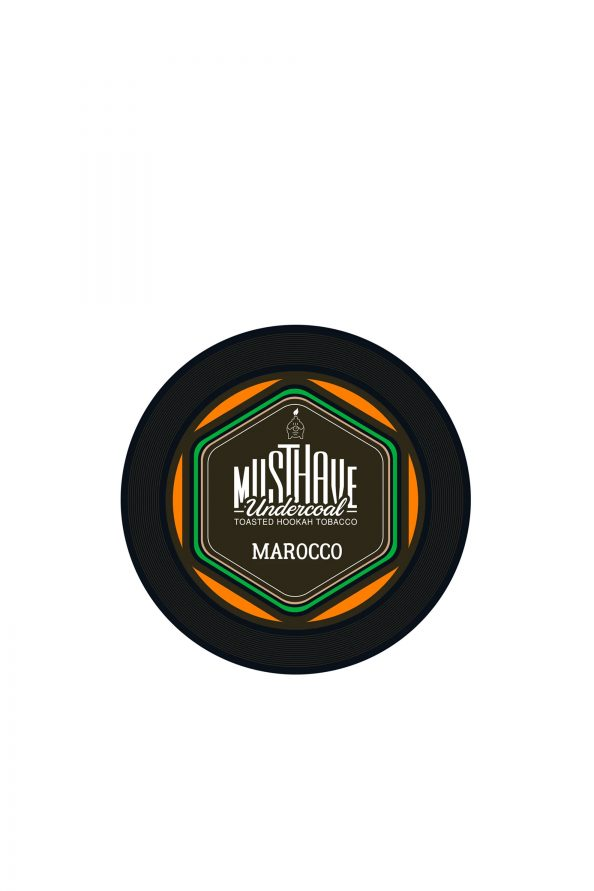 Musthave Tobacco Marocco 200gr