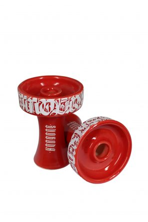 Svoboda Bowl Phunnel - Red