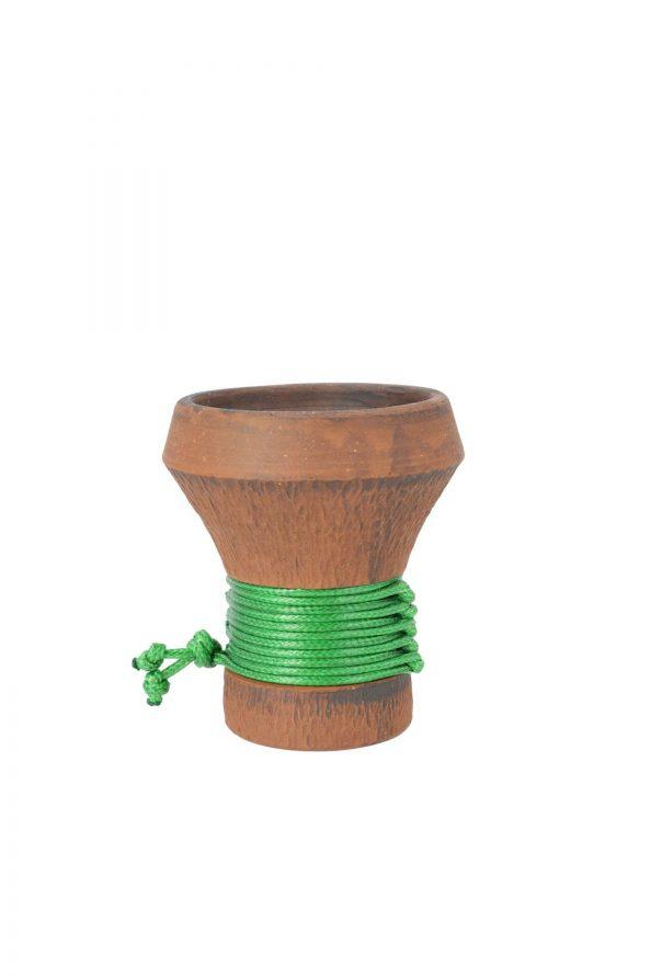 Japona Hookah JS Green Bowl