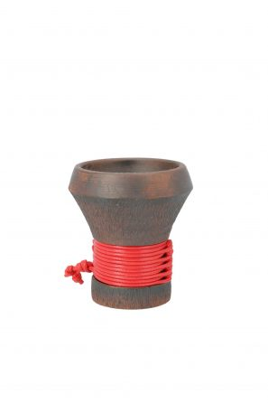 Japona Hookah JS Red Bowl